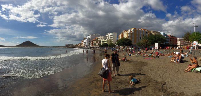 Playa de El Medano