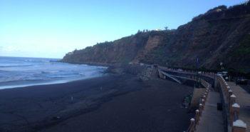 Playa El Socorro Teneriffa