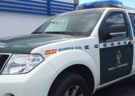 Gran Canaria: Diebe schlafen bei Einbruch ein – Festnahme