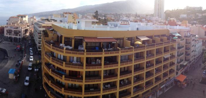 Entwicklung des Tourismus von Puerto de la Cruz: Vom Hafen zum Hotelboom