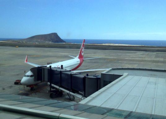 Kein Ausbau der Flughäfen auf Teneriffa und Gran Canaria