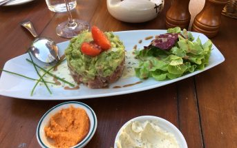 Restaurant-Tipps Puerto de la Cruz