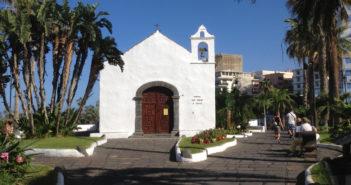 San Telmo Puerto de la Cruz Teneriffa