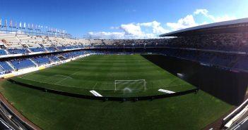 Stadion CD Teneriffa Santa Cruz