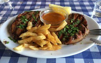 Steak Teneriffa Guachinche