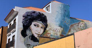 Street-Art Puerto de la Cruz Teneriffa 01