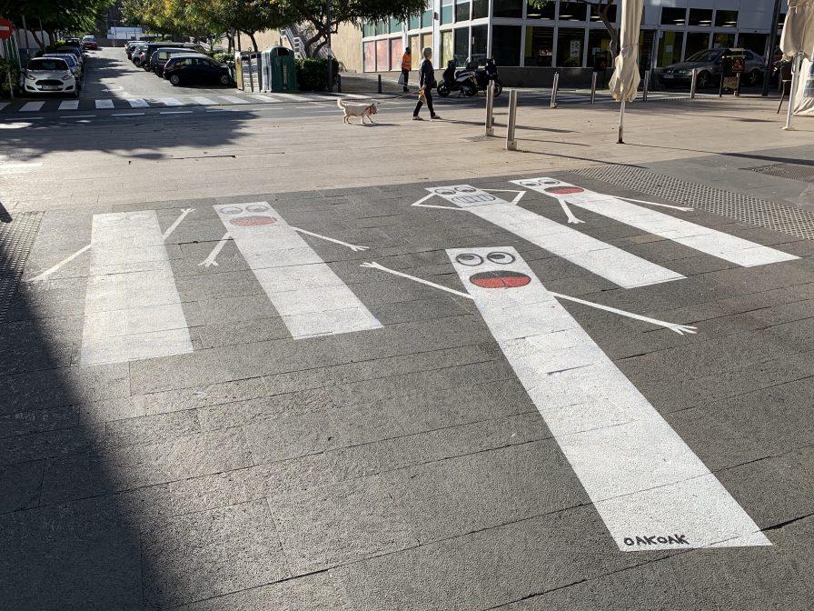 Street-Art Puerto de la Cruz Teneriffa 03
