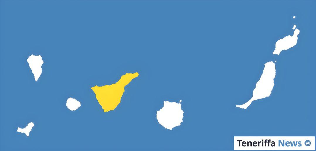 Geologen entdecken: Teneriffa bewegt sich auf Gran Canaria zu