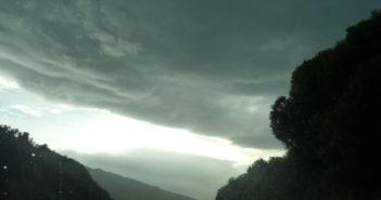 Teneriffa Unwetter Wetterwarnung