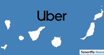 Uber Taxi Kanaren Karte