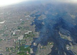 Evakuierungen auf La Palma: Ab 19 Uhr gehört La Laguna dem Vulkan