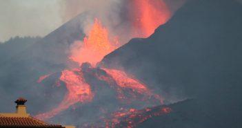 Nach Vulkanausbruch auf La Palma: 214-Millionen-Euro-Hilfspaket beschlossen