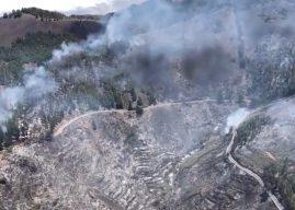 Gran Canaria: Verhör nach Waldbränden – zweites Feuer wohl Brandstiftung