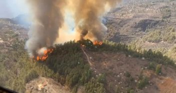 Waldbrand La Palma Kanaren 09-2020 112