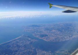 Auf Flug nach Gran Canaria: Brite randaliert und droht Mitreisenden mit dem Tod